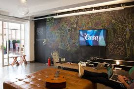 casa agencys creative and homely so paulo offices office snapshots advertising agency office