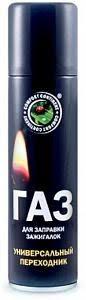 <b>Газ для заправки</b> зажигалок 180мл 920012 - купить в Санкт ...