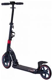 Городской <b>самокат Ridex</b> Falcon <b>230</b>/200 мм — купить по ...