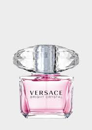 <b>Versace Bright Crystal</b> 90 ml for Women | Official Website