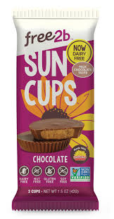 blog entries food allergy anaphylaxis connection team 2b foods issues allergy alert on undeclared milk ingredient in chocolate sun cups