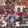 The N.W.A Legacy, Vol. 1: 1988-1998