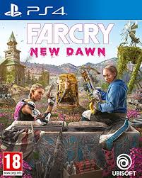 <b>Far Cry</b>: <b>New Dawn</b> (PS4): Amazon.in: Video Games