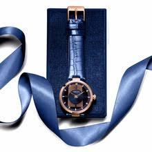 <b>Часы Kenneth Cole женские</b>, прозрачные, с кожаной пряжкой ...