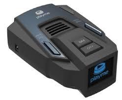 <b>PlayMe SILENT 2</b> — <b>Радар</b>-<b>детектор</b>