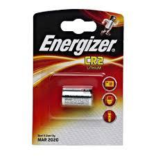 Купить <b>Батарейка Energizer Lithium</b> CR2, 1 шт с доставкой по ...