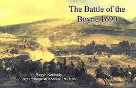 「Battle of the Boyne」の画像検索結果