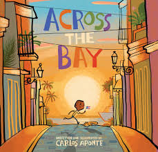 Across the Bay - Penguin Random House Retail