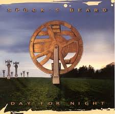 <b>Spock's Beard</b> - <b>Day</b> for Night - Amazon.com Music