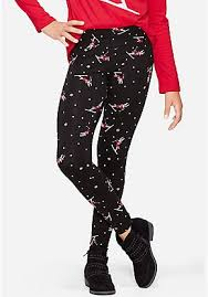<b>Girls</b>' <b>Leggings</b> - <b>Printed</b>, Sport & More | Justice