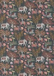 <b>Pierre</b> Frey <b>Jardin</b> De Mysore Behang (met afbeeldingen) | Behang ...