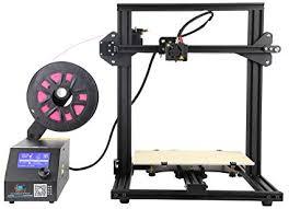 Mech Solutions Creality 3D CR-10 Mini <b>3D Printer 3D Printer Semi</b> ...