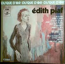 <b>Edith Piaf</b> - <b>Le</b> Disque D'Or D'Edith Piaf (1975, Vinyl) | Discogs