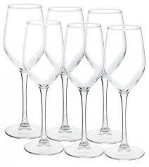Luminarc <b>Набор бокалов</b> для вина Celeste <b>270 мл</b> 6 шт L5830 ...