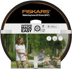 """<b>Шланг</b> поливочный """"<b>Fiskars</b>"""", диаметр 19 мм, длина <b>20 м</b> ..."""