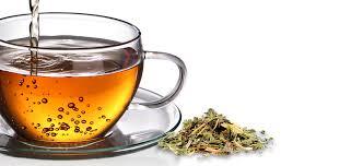 ESSAIC Tea