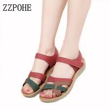 large size sandals online online -