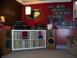 <b>Retro</b> 60's Expedit <b>Stereo Corner</b> - IKEA Hackers
