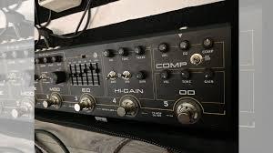 <b>Гитарный процессор Mooer Black</b> Truck купить в Санкт ...