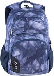 <b>Рюкзак PULSE ELEMENT BLUE</b> CLOUD, 46х32х23см