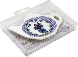 "<b>Подставка для чайных пакетиков Gift</b>'n'Home ""Лаванда"" — купить ..."