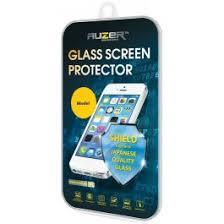 Защитное стекло для смартфона <b>AUZER</b> Huawei Y3II (AG-HUY3II ...
