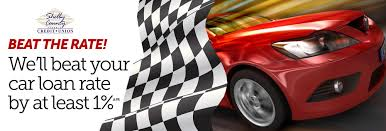 shelby county federal credit union home low interest car loans 1 99% for new cars 2 50% for used cars