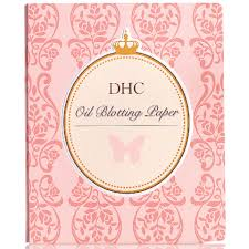 <b>Матирующие салфетки</b> DHC Blotting Paper (<b>100</b> салфеток ...
