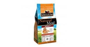 🥇 Сухой корм <b>Meglium Adult Maintenance</b> (23/9) для взрослых ...