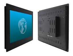 OFX Series <b>15.6 inch</b> Open Frame <b>Touch</b> Monitors - <b>Touch</b> ...