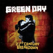 Music - Review of Green Day - 21st Century Breakdown - BBC