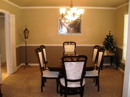 Chair Rails In Dining Room How To Choose The Width Of A Chair Rail Home Guides Sf Gate