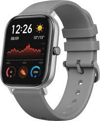 Умные часы Amazfit <b>GTS</b> (<b>серый</b>)
