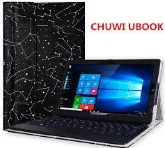 2019 New Original Bluetooth <b>Keyboard</b> Case For <b>CHUWI</b> UBOOK ...