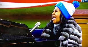 entertainment african american news black news colored news aretha franklin national anthem 2016
