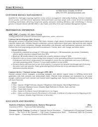 customer relations manager resume best resume sample customer service manager resume template in customer relations manager resume