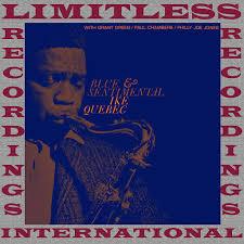 <b>Ike Quebec</b>: <b>Blue</b> & Sentimental - Music on Google Play