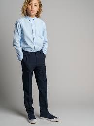 Рубашка из фактурной ткани для мальчика <b>PlayToday</b> 22011027 ...