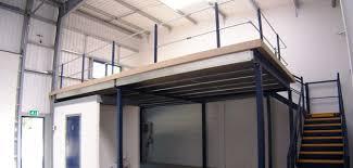 utilize a mezzanine floor agri office mezzanine floor