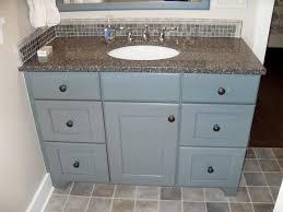 bathroom features gray shaker vanity: design element london shaker style double sink bathroom vanity middot photos hgtv