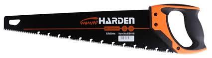 Ножовка по дереву <b>Harden 631120</b> 500 мм — купить по выгодной ...