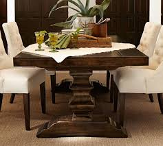 Dining Room Table Pottery Barn Banks Extending Dining Table Pottery Barn Au