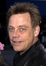 Mark Hamil (Luke Skywalker from Star Wars) was the voice actor for the Joker and in my opinion is ... - mark-hamill