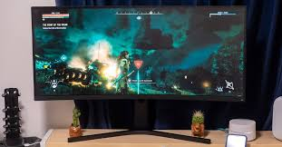 <b>Xiaomi's new</b> gaming monitor is a surprisingly good 34-inch ultrawide