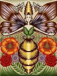 Image result for sacred bees