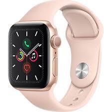 Часы <b>Apple Watch</b> Series 5 40 мм золотой   Часы без SIM-карты ...