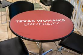 General Services - Student Union - Texas Woman