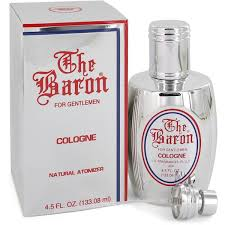 The <b>Baron Cologne</b> by <b>LTL</b> | FragranceX.com