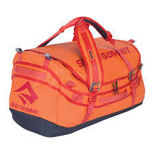 <b>Сумка</b>-баул <b>Sea to summit</b> Nomad Duffle 90L купить по лучшей ...