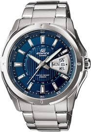 Наручные <b>часы Casio</b> Edifice <b>EF</b>-<b>129D</b>-<b>2A</b> — купить в интернет ...